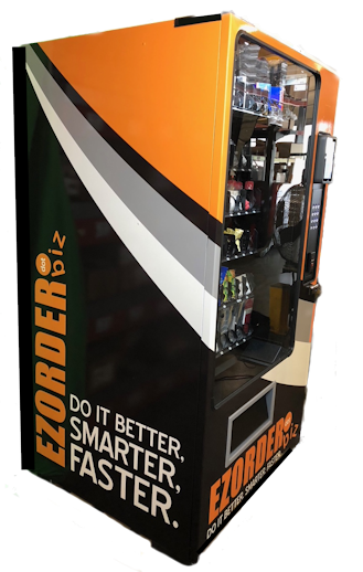 mro vending machine